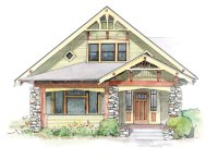 Bungalow Gables - Arts & Crafts Homes and the Revival ...