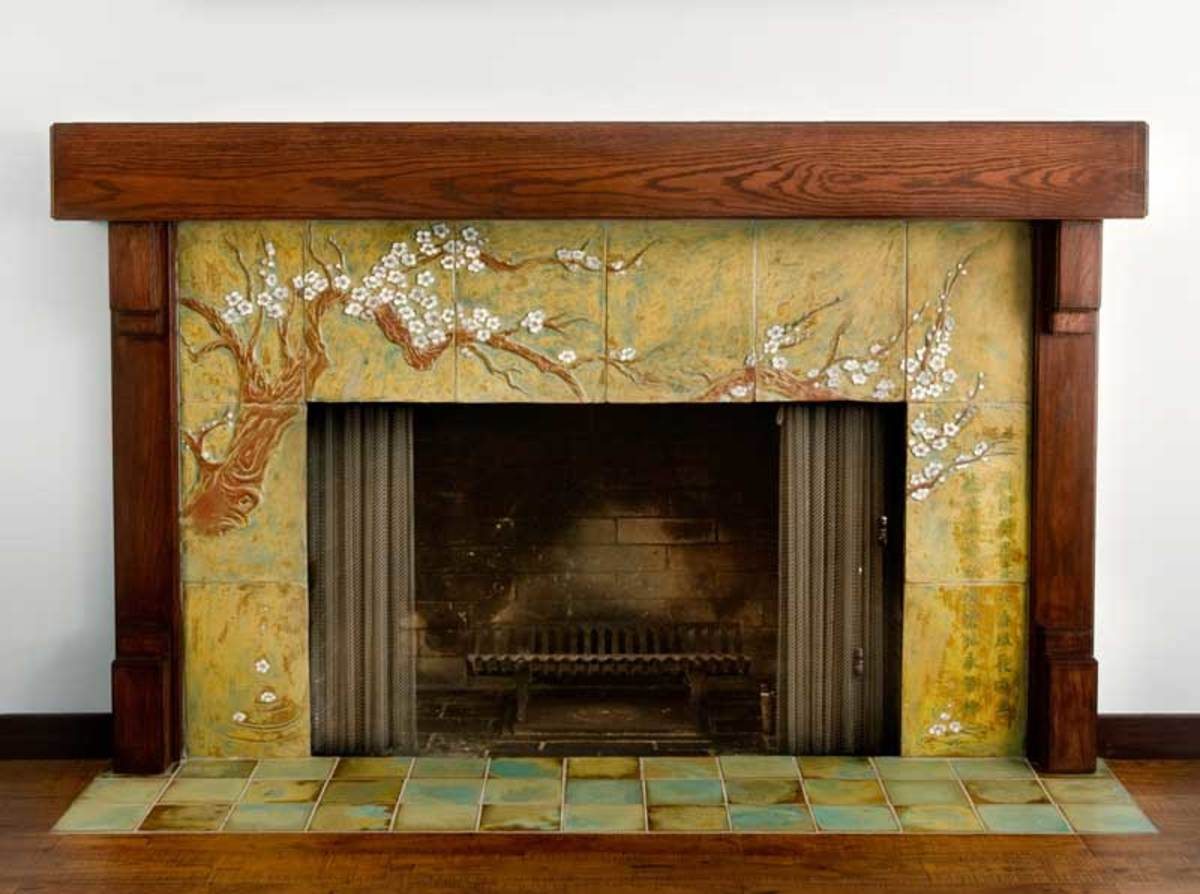 Images About Fireplace Ideas
