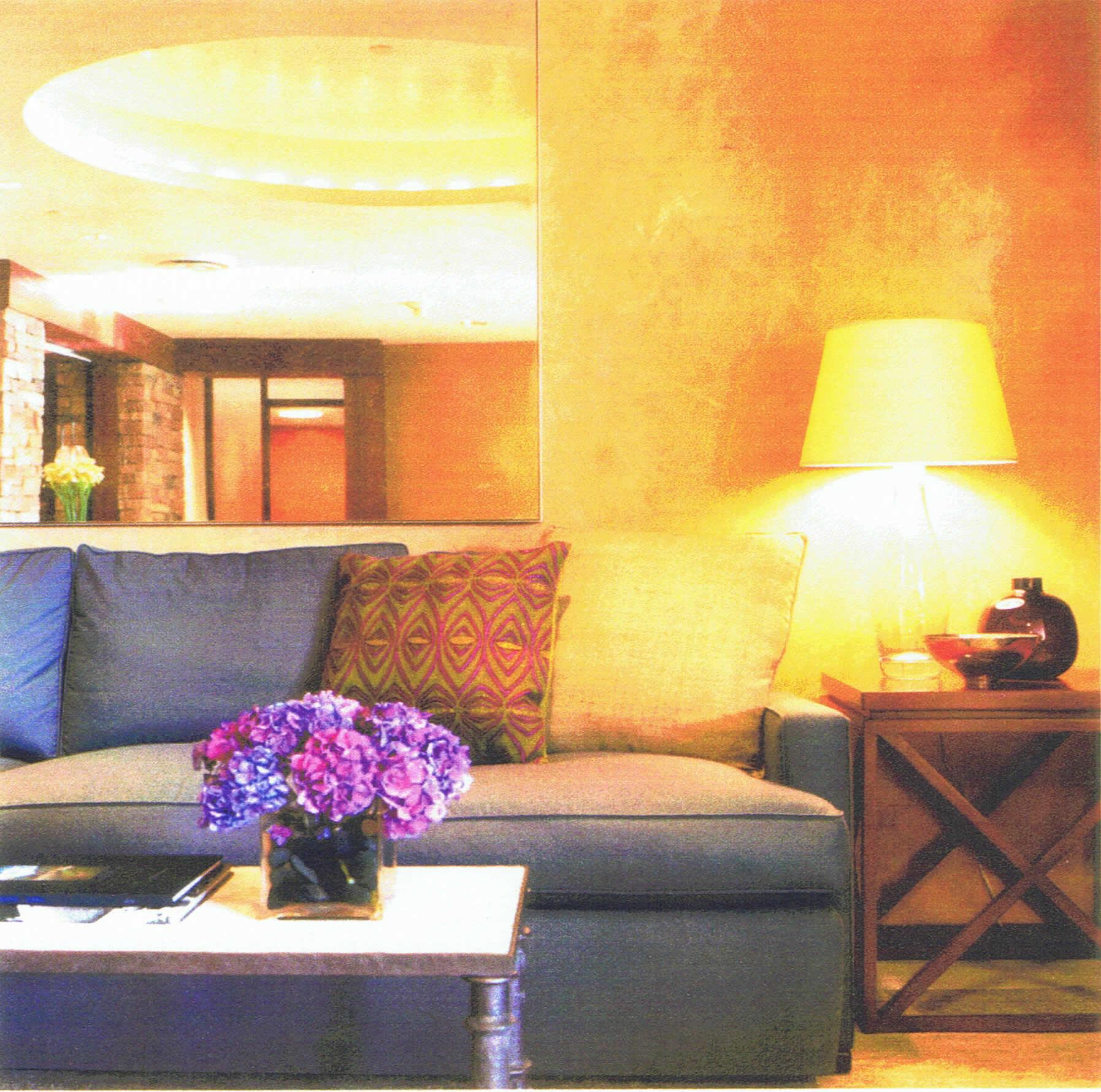 Santa monica arts and homes by anna hackathorn - Santa monica interior design firms ...