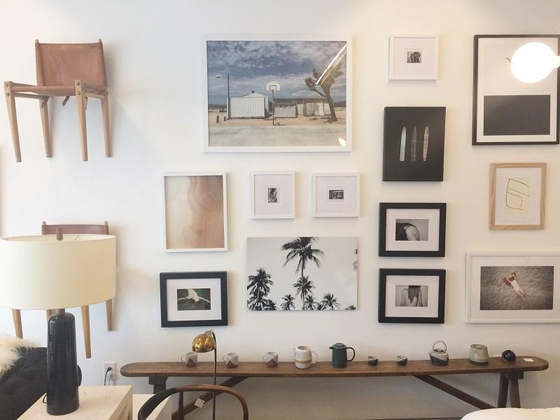 LA Shopping. Interior Design. Home Accessories. Home Decor