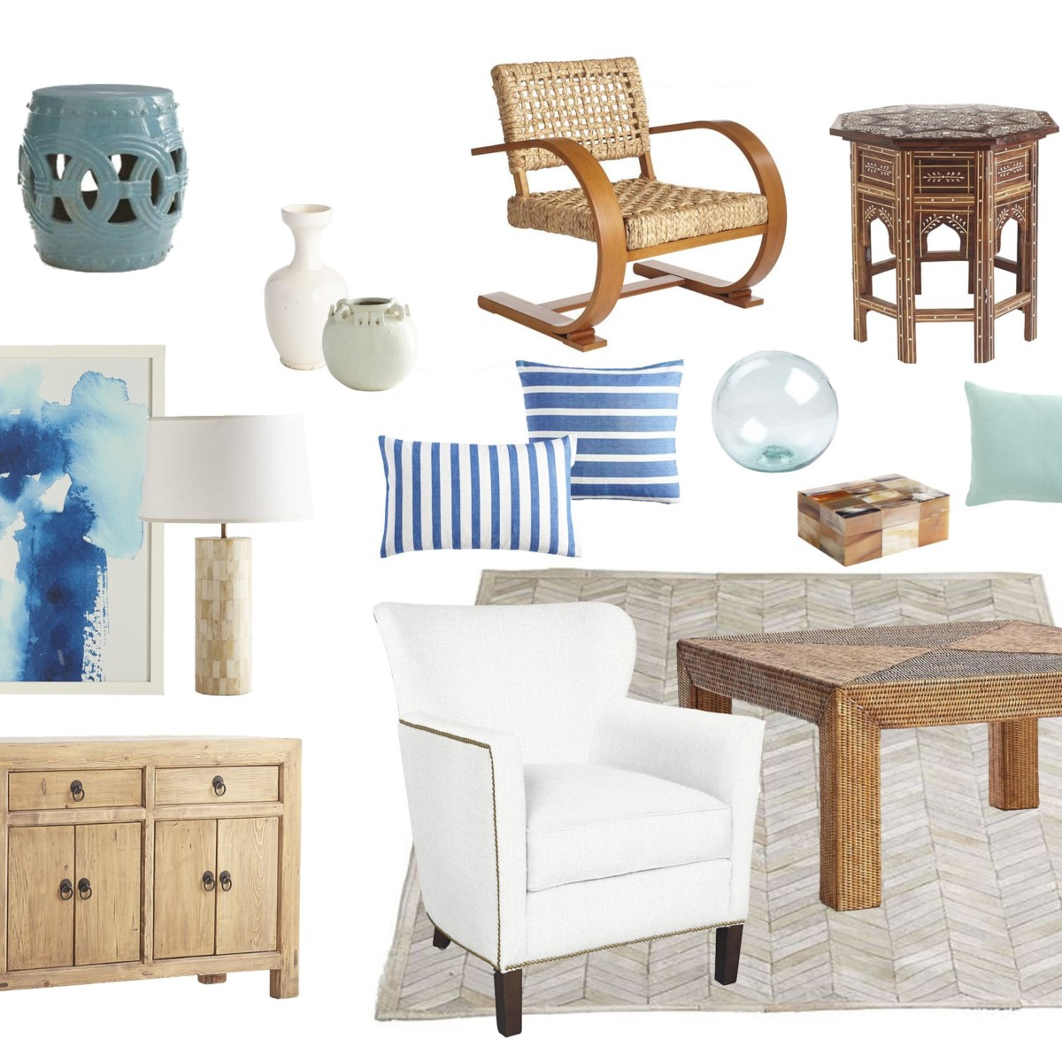 Get The Look Top Furniture Picks From Wisteria Arts And Homes By