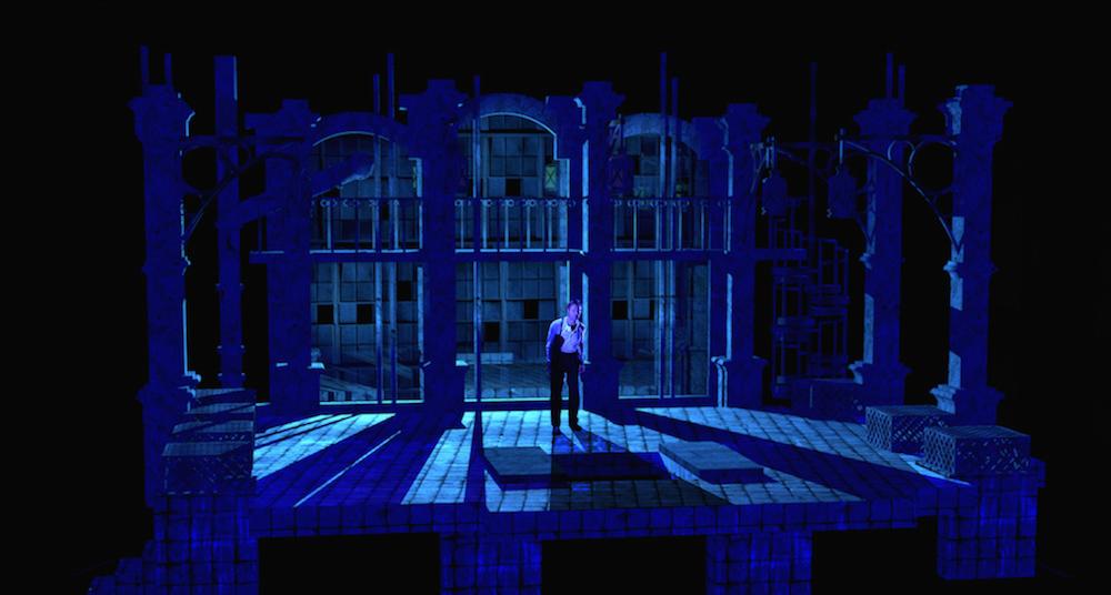 Hamlet  Theatre South Carolina