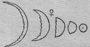Galileo and the phases of Venus — Astronomy and Humanist