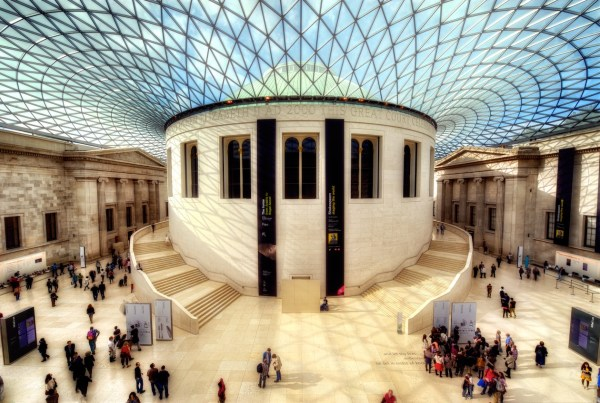 Role Of Museums And Art Institutions In