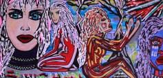 Losing my Identity – By Charlotte Farhan
