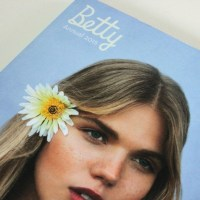 Indie Mags: Betty Magazine