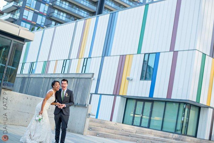 Evangelia & Sebastian's Wedding | Dahlia Katz Photography