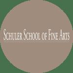 Schuler School of Fine Arts