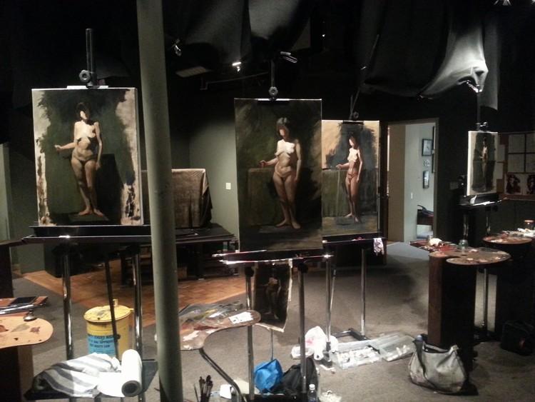 Academy of Realist Art Boston