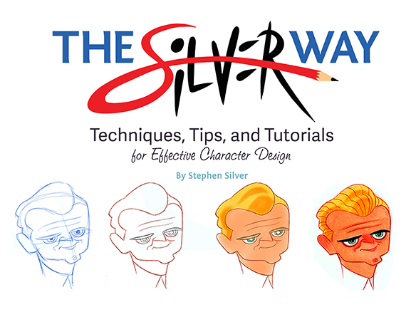 The Silver Way by Stephen Silver
