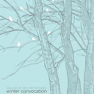2014 Winter Convocation