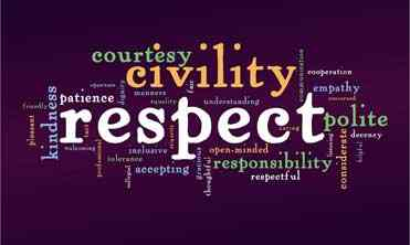 Civility