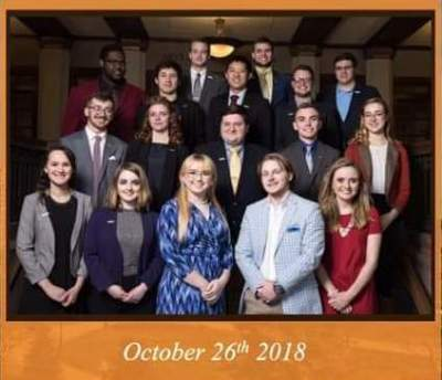 UT Debate Team
