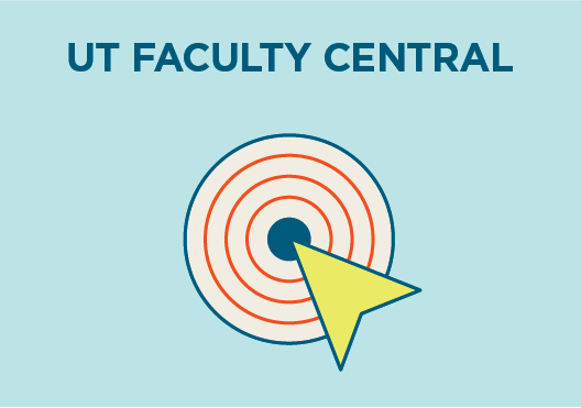 UT Faculty Central