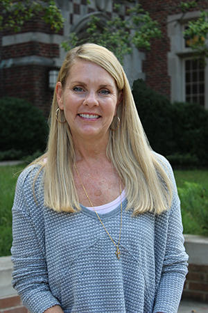 Carol Frazier