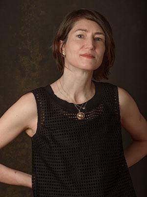 Sara Ritchey