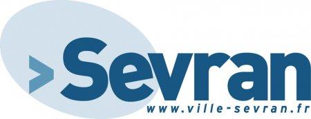 Logo ville de Sevran
