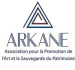 Logo Arkane
