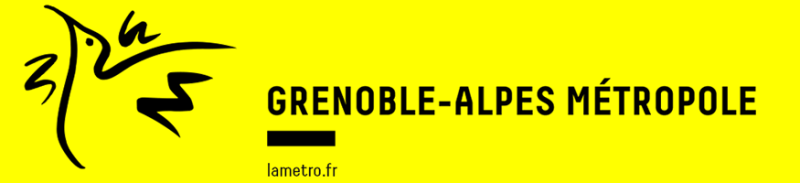 Logo de La Metro