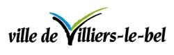Logo ville de Villiers-le-Bel