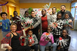 Atelier Flowers of Change