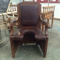 Birth Chair For Delivery Chaise Recliner Rediscovering The Birthing Delivering Life While