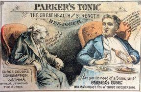 parkers-tonic