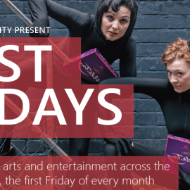 May's First Friday