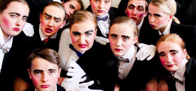 Ludus Youth Dance Company's blog