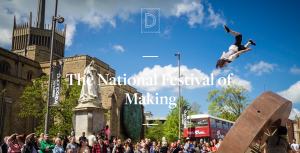 National Festival of Making 2019