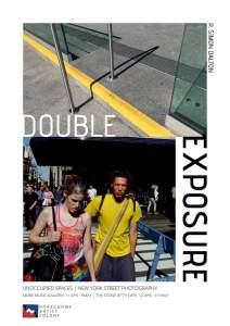 Double Exposure - Photographs by R. Simon Dalton at The Stone Jetty Cafe @ The Stone Jetty Cafe, Morecambe