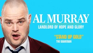 AL MURRAY:LANDLORD OF HOPE AND GLORY TOUR 2019 @ Lancaster Grand
