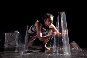 Seeta Patel & Lina Limosani: Not Today's Yesterday @ Nuffield Theatre, Lancaster