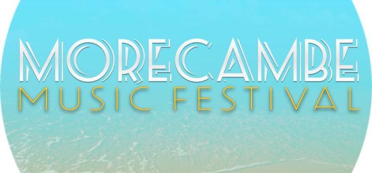 Morecambe Music Festival 2021