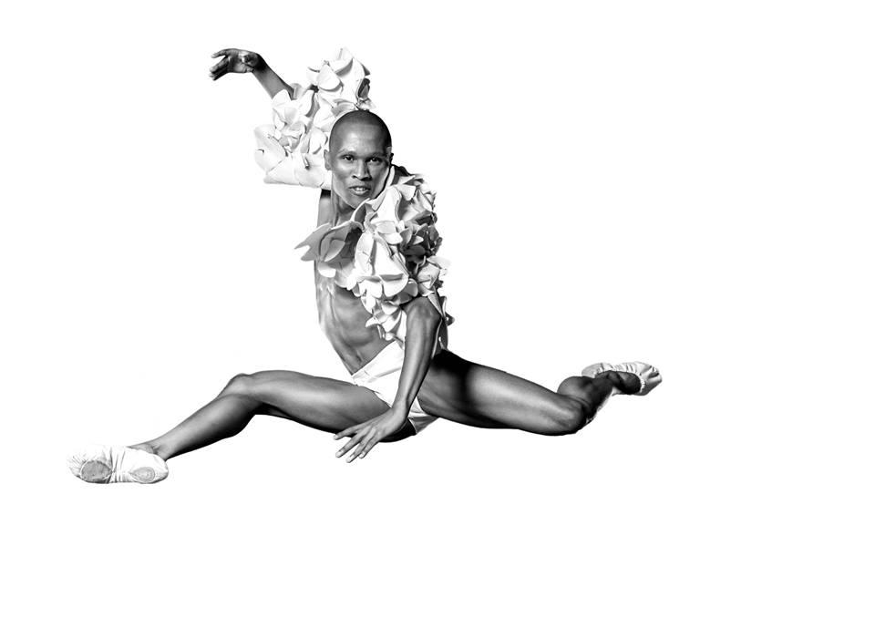 V is for Vuyani Dance Company (A-Z Challenge, April 2014