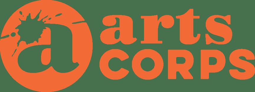 logos arts corps