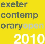 Exeter contemporary art show