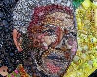Jane Perkins' Nelson Mandela