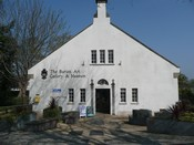 Learning development officer at Burton Art Gallery wanted