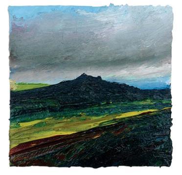 A Wider Sky in Totnes