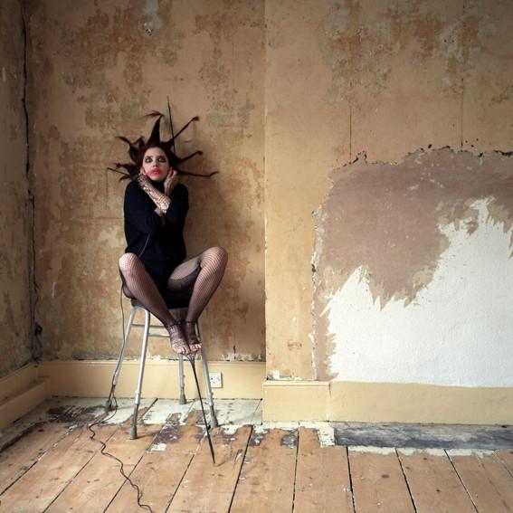 Devon artist Ione Rucquoi has solo show in Berlin