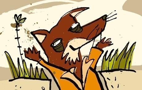 Roald Dahl's Fantastic Mr Fox to use Exeter schoolchildren in Northcott production