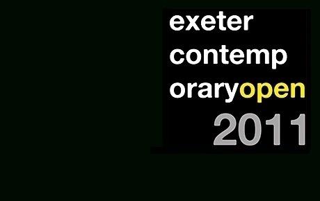 Exeter Contemporary Open