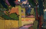 'The Lane, Gloucestershire' by Harold Gilman © PCMAG.jpg