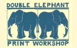 Printmaking Summer School at Double Elephant