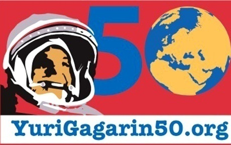 Yuri Gagarin's first flight in space 50th anniversary celebrated with photographic exhibition in Teignmouth