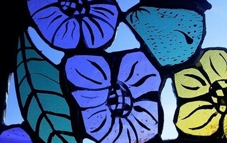 Devon Open Studios Emerging Artist: Amy McCarthy