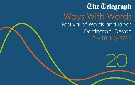 Ways With Words literature festival partners with Google