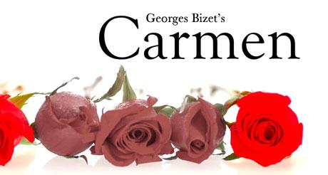 New Devon Opera's Carmen