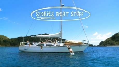 Swap your stuff for the chance of stories of a lifetime from New Zealand